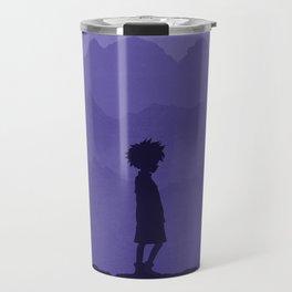 Killua Travel Mug