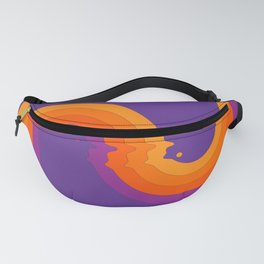 Why, Why Not? Fanny Pack