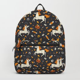 Candy Unicorns Backpack
