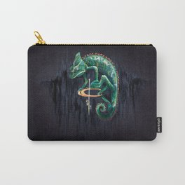 Scaly Creeper Carry-All Pouch