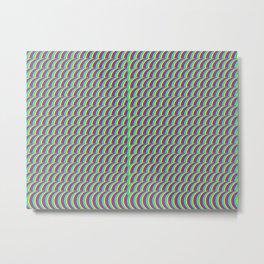 get cracy  (A7 B0003) Metal Print
