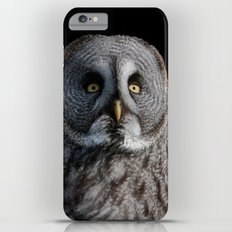 GREY OWL iPhone 6s Plus Slim Case