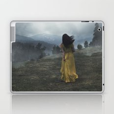 Escape to the Hills Laptop & iPad Skin