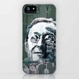 STEPS - quote iPhone Case