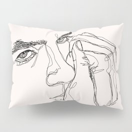 Roma Romance Pillow Sham