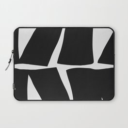 In Need For Support Laptop Sleeve