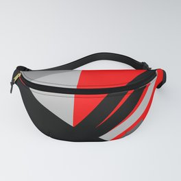 Composition 1 Fanny Pack