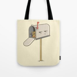You've Got Spam! Tote Bag