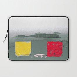 Cala Tarida-2 Laptop Sleeve