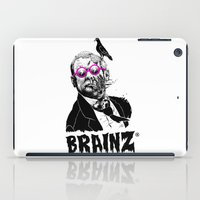 political iPad Cases featuring political zombie theme by Krzysztof Kaluszka