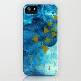 Migration 6 iPhone Case