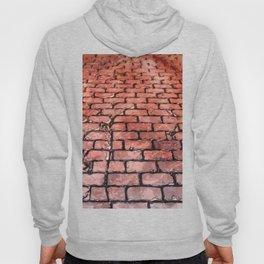 Vintage Brick Street Hoody