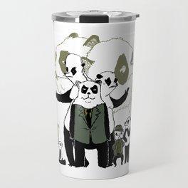 Sinon, un panda (7) Travel Mug