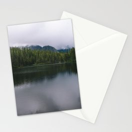 Mildred Lake Stationery Cards