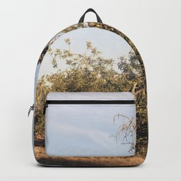 Tree(s) Backpack