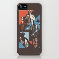 Pain iPhone (5, 5s) Slim Case