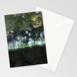 Light 3 Stationery Cards