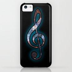 Cosmic Music Slim Case iPhone 5c