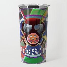 HAZMAT 03 Travel Mug