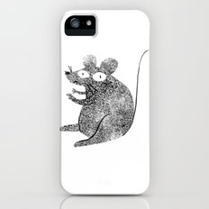 Mouse iPhone (5, 5s) Slim Case