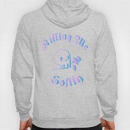 killing me softly Hoody
