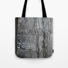 Vine and Hinge Tote Bag
