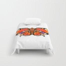 Geobutterfly Comforters
