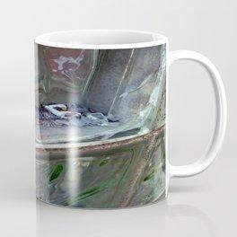 Ashtray Coffee Mug