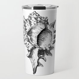 Shell We? Travel Mug