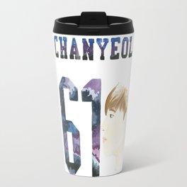 Chanyeol 61 Travel Mug