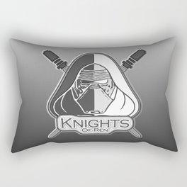 Knights of Ren Rectangular Pillow