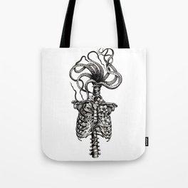 Curiosities - The Plaga Tote Bag