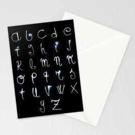 TIPOGRAFÍAS Stationery Cards