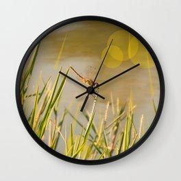 a good summer Wall Clock