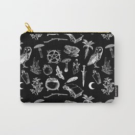 World of Witchcraft Carry-All Pouch