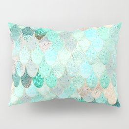 SUMMER MERMAID Pillow Sham