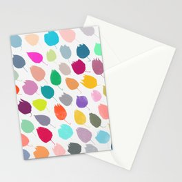 lanterns 1 Stationery Cards