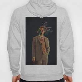 The Energy Vibrations Of Atoms Hoody