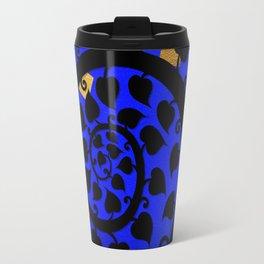 Bodhi Tree0603 Travel Mug