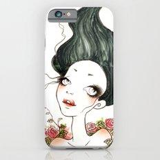 In Roses Slim Case iPhone 6s
