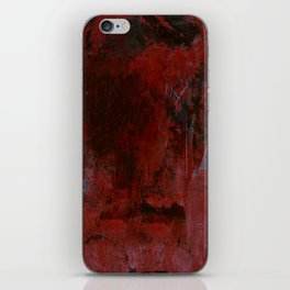 Cuca iPhone Skin