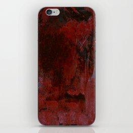 Cuca iPhone Skin