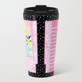 Cutie Quest Cartridge Travel Mug