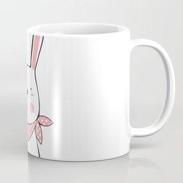 Shocked Coffee Mug