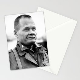Chesty Puller in Chigyong Stationery Cards
