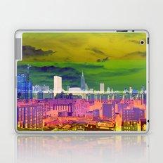 New York City   Project L0̷SS   Laptop & iPad Skin