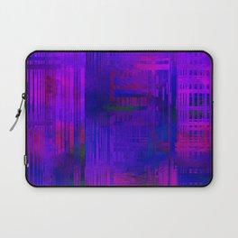 SchematicPrismatic 12 Laptop Sleeve
