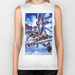 Gundam Biker Tank