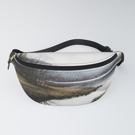 Mountain river 2 Fanny Pack
