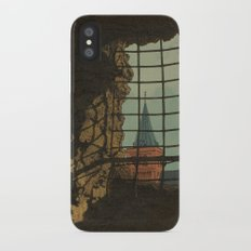 From A Castle iPhone X Slim Case